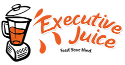 Executive Juice Logo